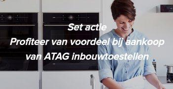 ATAG Setactie