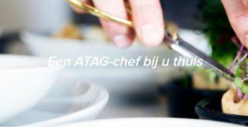 ATAG chef aan huis