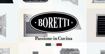 Boretti Batibouw set-actie 2020
